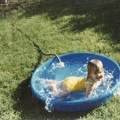 Bethany in Pool